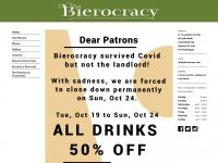 bierocracy.com