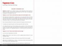 fragrances4less.com