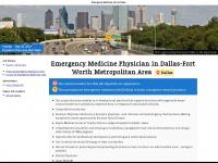 texasemergencymedjobs.com