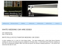 1stweddingcarsessex.co.uk