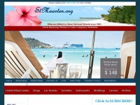 Welcome to St. Maarten/St. Martin!