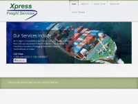 Xpressfreight.us