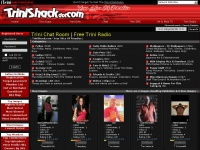 Trini Shack - The Hottest Trinidad & Tobago Website - TriniShack.com - Your Slice Of Paradise