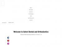 selectdentaloffice.com