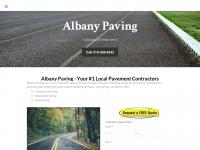 Albanypaving.net