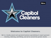 capitolcleanerstx.com