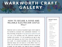warkworthcraftgallery.co.nz