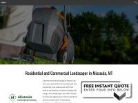 landscapingmissoulamt.com