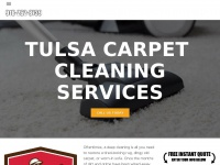 mytulsacarpetcleaning.com