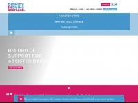 dignityindyingscotland.org.uk