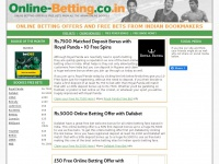 online-betting.co.in