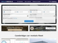 cambridge-car-hire.co.uk