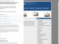 theadjustablebedcentre.co.uk