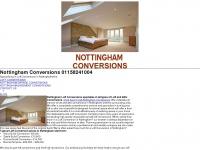 Nottinghamconversions.co.uk