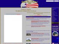 Yorkteaparty.org