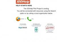 Iddhelp.org