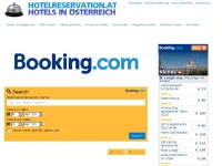 hotelreservation.at