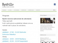 Bystro.org