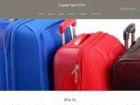 luggagesuperoutlet.net