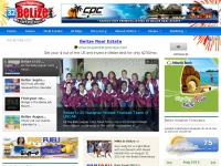 mybelize.net