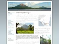 ometepenicaragua.com