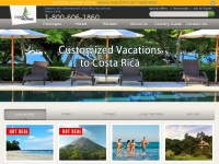 vacationscostarica.com