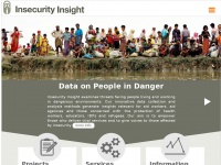 insecurityinsight.org Thumbnail