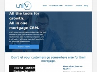 unifycrm.com