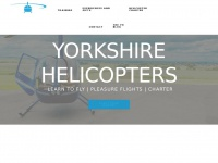 yorkshirehelicopters.co.uk