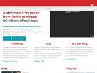 Civilmarch.org