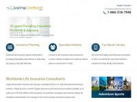 buyingcoverage.com