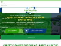 dywcarpetcleaning.com