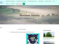 mortimerhistory.com