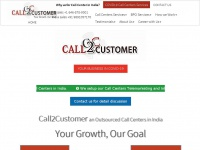 call2customers.com