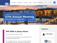Efa-meetings.org