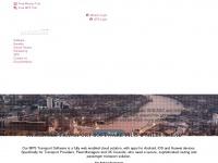 passengertransportsoftware.co.uk