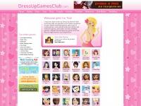 dressupgamesclub.com