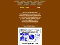 jesuschristthailand.com