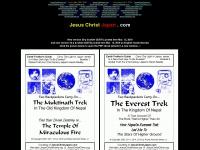 jesuschristjapan.com