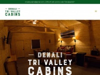 trivalleycabins.com
