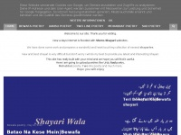 urdushayarimix.blogspot.com