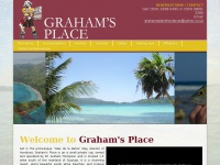 grahamsplacehonduras.com