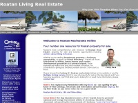 roatan-real-estate-online.com Thumbnail