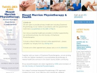 mmphysiotherapy.com