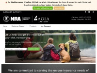 nraapprovedservices.com