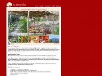 laorquideanicaragua.com