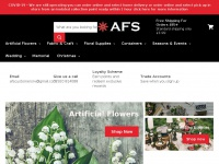 artificialfloralsupplies.co.uk