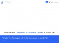 cheapautoinsuranceaustin.com