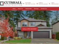 cutshallconstruction.com