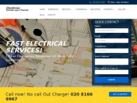 Staines-upon-thames-electricians.co.uk